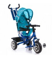 Детский трехколесный велосипед Azimut -Trike BC-17B